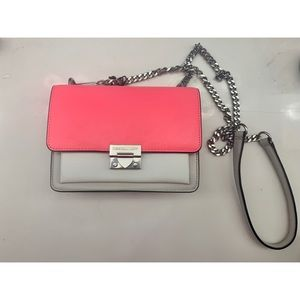 NWT ❤️Rebecca Minkoff Christy small shoulder purse